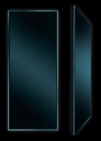 Avancis - PowerMax napelem