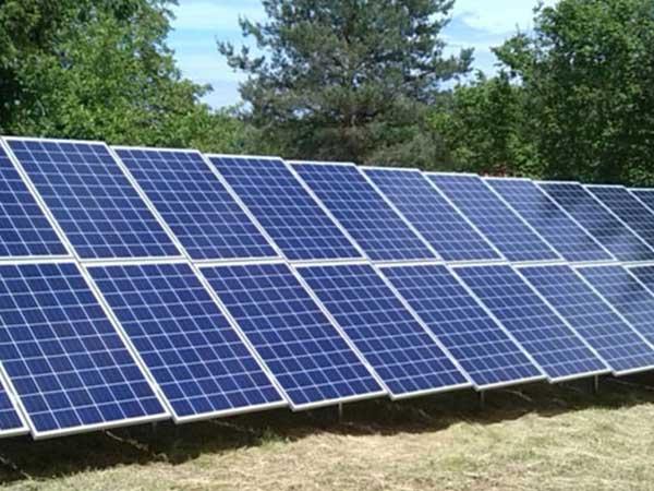 Szombathely - napelem telepítés NVSolar