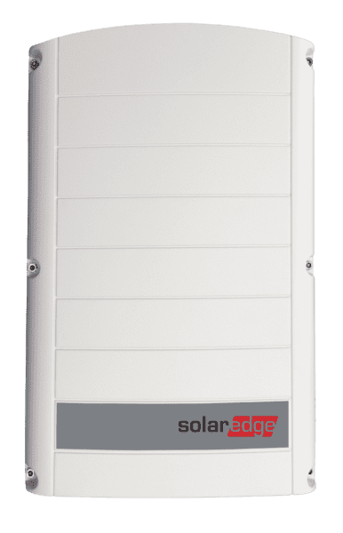 SolarEdge 3 fázisú inverter